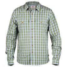 Fjällräven - Abisko Cool Shirt LS - Shirt