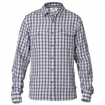 Fjällräven - Abisko Cool Shirt LS - Hemd