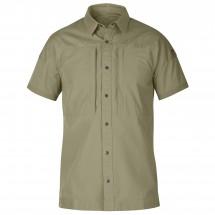 Fjällräven - Keb Trek Shirt SS - Chemise