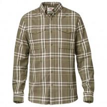 Fjällräven - Sarek Shirt LS - Shirt