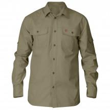 Fjällräven - Sarek Trekking Shirt - Chemise