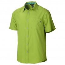 Marmot - Vaughn Ss - Overhemd