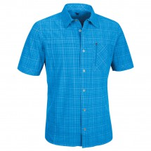 Salewa - Isortoq Dry SS Shirt - Overhemd