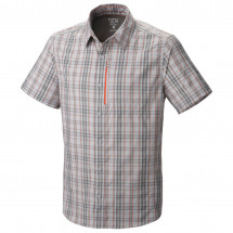 Mountain Hardwear - Seaver Tech S/S Shirt - Hemd
