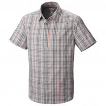 Mountain Hardwear - Seaver Tech S/S Shirt - Overhemd