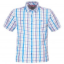 The North Face - SS Gilgit Woven - Chemise