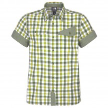 The North Face - SS Crimp Shirt - Hemd
