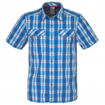The North Face - Pine Knot SS Shirt - Hemd