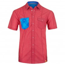 Ortovox - R'N'W Cool Shirt Short Sleeve - Overhemd