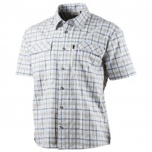 Lundhags - Cobo SS Shirt - Chemise