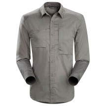 Arc'teryx - A2B LS Shirt - Long-sleeve shirt