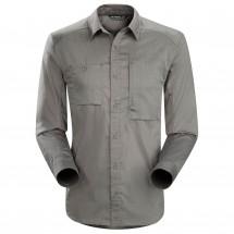 Arc'teryx - A2B LS Shirt - Pitkähihainen paita