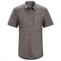 Arc'teryx - A2B SS Shirt - Short-sleeve shirt