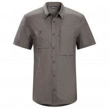 Arc'teryx - A2B SS Shirt - Lyhythihainen paita