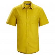 Arc'teryx - Ravelin Shirt SS - Kurzarmhemd