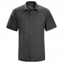 Arc'teryx - Transept SS Shirt - Kurzarmhemd