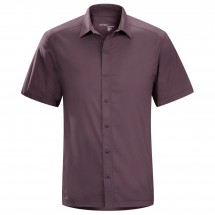 Arc'teryx - Transept SS Shirt - Short-sleeve shirt