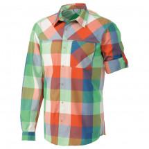 adidas - ED Check Shirt LS - Hemd