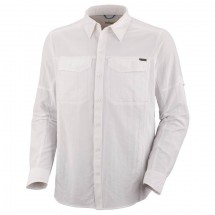 Columbia - Silver Ridge Long Sleeve Shirt - Paita