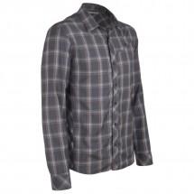 Icebreaker - Departure LS Shirt - Hemd