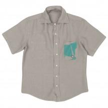 E9 - Quarter - Overhemd