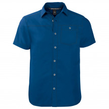 Black Diamond - SS Stretch Operator Shirt - Paita