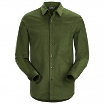 Arc'teryx - Merlon LS Shirt - Shirt