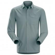 Arc'teryx - Skyline LS Shirt - Overhemd