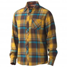 Marmot - Anderson Flannel LS - Overhemd