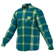 Adidas - Ed Check LS - Overhemd