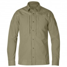 Fjällräven - Keb Trek Shirt LS - Hemd