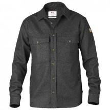 Fjällräven - Övik Wool Shirt - Overhemd
