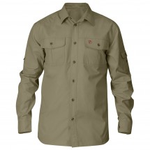 Fjällräven - Sarek Trekking Shirt - Hemd