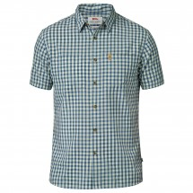 Fjällräven - High Coast Shirt S/S - Trekkinghemd