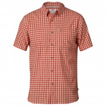 Fjällräven - High Coast Shirt S/S - Shirt