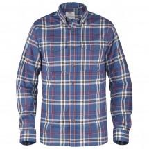 Fjällräven - Sarek Shirt L/S - Trekkinghemd