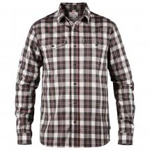 Fjällräven - Sarek Flannel Shirt L/S - Paita