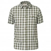 Fjällräven - Sarek Shirt S/S - Trekkingpaita