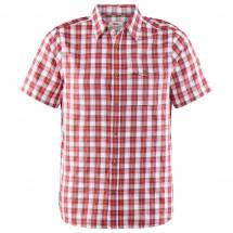 Fjällräven - Singi Shirt S/S - Skjorte