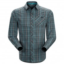 Arc'teryx - Peakline LS Shirt - Shirt