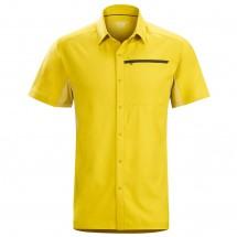 Arc'teryx - Adventus Comp SS - Shirt