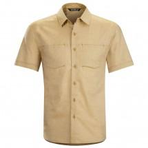 Arc'teryx - Joffre SS Shirt - Overhemd