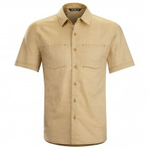 Arc'teryx - Joffre SS Shirt - Chemise
