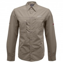 Sherpa - Tansen Long Sleeve Shirt - Overhemd