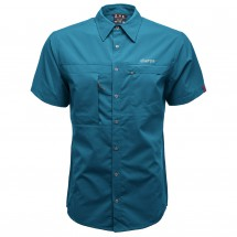 Sherpa - Tansen Short Sleeve Shirt - Hemd