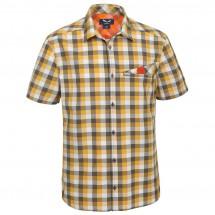 Salewa - Valparola Dry SS Shirt - Chemise