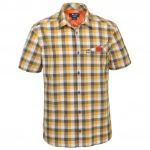 Salewa - Valparola Dry SS Shirt - Overhemd