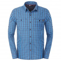 The North Face - LS Gilgit Shirt - Paita
