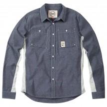 Moon Climbing - Chambray Shirt - Shirt