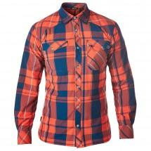 Berghaus - Explorer Eco LS Shirt - Hemd